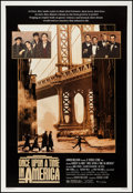 "Movie Posters:Crime, Once Upon a Time in America (Warner Brothers, 1984). One Sheet (27""X 40.5""). Crime.. ..."