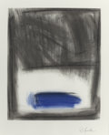 Fine Art - Work on Paper:Drawing, JOHN PAVLICEK (American, b. 1946). Untitled , 1984. Pastelon paper. 21 x 17 inches (53.3 x 43.2 cm) (sight). Signed in ...