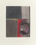 Post-War & Contemporary, JOHN PAVLICEK (American, b. 1946). Untitled, 1984. Pastel onpaper. 20-7/8 x 16-7/8 inches (53.0 x 42.9 cm) (sight). Sig...