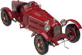 Miscellaneous:Gaming Collectibles, Pocher K71 1931 Alfa Romeo 8C 2300 Monza 1:8 Scale Model...