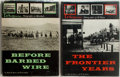 Books:Photography, Mark H. Brown and W. R. Felton. L.A. Huffman, Photographer of the Plains: The Frontier Years and ... (Total: 2 Items)