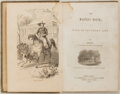 Books:Literature Pre-1900, [Slavery Novel - Response to Uncle Tom's Cabin]. [Thomas Bangs Thorpe]. Logan. The Master's Hous...