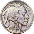 Proof Buffalo Nickels, 1914 5C PR67 PCGS. CAC....