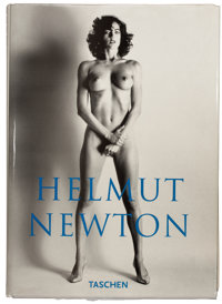 HELMUT NEWTON (German/Australian, 1920-2004) SUMO, Cologne: Taschen, first edition, 1999