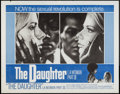 """Movie Posters:Adult, The Daughter: I, a Woman Part III & Other Lot (Chevron, 1970). Half Sheets (2) (22"""" X 28""""). Adult.. ... (Total: 2 Items)"""