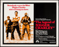"Movie Posters:Blaxploitation, The Legend of Nigger Charley & Other Lot (Paramount, 1972).Half Sheets (2) (22"" X 28""). Blaxploitation.. ... (Total: 2 Items)"
