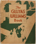 Books:Art & Architecture, [Charles Dana Gibson, Foreword]. [Robert C. Benchley, Preface]. The Gluyas Williams Book. Garden City: Doubleday, 19...