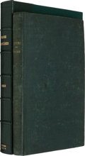 Miscellaneous:Ephemera, Albert Pike. Prose Sketches and Poems, Written in the WesternCountry....