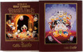 Books:Art & Architecture, Carl Barks. SIGNED. The Fine Art of Walt Disney's DonaldDuck. Scottsdale: Another Rainbow, 1981. Scrooge McDuck Edi...