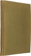 Miscellaneous:Ephemera, John Henry Brown. History of Dallas County, Texas, From 1837 to1887....