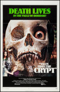 """Movie Posters:Horror, Tales from the Crypt (Cinerama Releasing, 1972). One Sheet (27"""" X 41"""") & Lobby Cards (6) (11"""" X 14""""). Horror.. ... (Total: 7 Items)"""