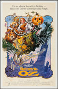"""Movie Posters:Fantasy, Return to Oz & Others Lot (Buena Vista, 1985). One Sheets (3)(27"""" X 41""""). Fantasy.. ... (Total: 3 Items)"""