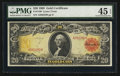 Large Size:Gold Certificates, Fr. 1180 $20 1905 Gold Certificate PMG Choice Extremely Fine 45EPQ.. ...