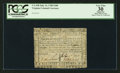 Colonial Notes:Virginia, Virginia July 14, 1780 $100 PCGS Apparent Very Fine 30.. ...