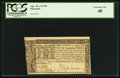 Colonial Notes:Maryland, Maryland April 10, 1774 $8 PCGS Extremely Fine 40.. ...