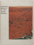 Books:Science & Technology, [NASA] Scientific Results of the Viking Project. American Geophysical Union, [1977]. First edition. Illustrated ...