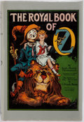"Books:Science Fiction & Fantasy, Ruth Plumly Thompson. INSCRIBED. The Royal Book of Oz. New York: Books of Wonder, 1997. Signed at the title page ""Ru..."