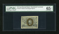 Fractional Currency:Second Issue, Fr. 1244 10c Second Issue PMG Gem Uncirculated 65 EPQ....