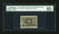 Fractional Currency:Second Issue, Fr. 1286 25c Second Issue PMG Gem Uncirculated 65 EPQ....