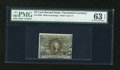 Fractional Currency:Second Issue, Fr. 1288 25c Second Issue PMG Choice Uncirculated 63 EPQ....