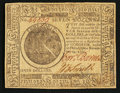Colonial Notes:Continental Congress Issues, Continental Currency November 29, 1775 $7 Choice New.. ...