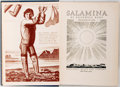 Books:Art & Architecture, Rockwell Kent. Salamina. Harcourt, Brace and Company, 1935. First edition. Illustrated by Rockwell Kent. Publish...
