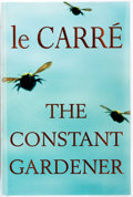 Books:Literature 1900-up, John le Carré. SIGNED. The Constant Gardener. Hodder &Stoughton, 2001. 2001. First English edition. Signed by...