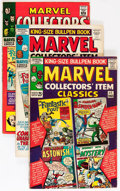 Silver Age (1956-1969):Superhero, Marvel Silver and Bronze Age Comics Group (Marvel, 1960s-'70s) Condition: Average VG/FN.... (Total: 29 Comic Books)