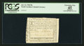 Colonial Notes:North Carolina, North Carolina July 14, 1760 30s PCGS Apparent Extremely Fine 45.....