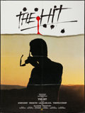 """Movie Posters:Drama, The Hit (Zenith Productions, 1984). British Poster (30"""" X 40"""").Drama.. ..."""