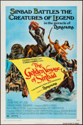 """Movie Posters:Fantasy, The Golden Voyage of Sinbad (Columbia, 1973). One Sheet (27"""" X 41"""") Style A. Fantasy.. ..."""