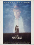 """Movie Posters:Sports, The Natural (Tri-Star, 1984). Poster (30"""" X 40""""). Sports.. ..."""