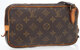 Louis Vuitton Classic Monogram Canvas Marly Bandouliere Messenger Bag