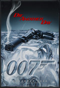 "Movie Posters:James Bond, Die Another Day (MGM, 2002). One Sheet (27"" X 40"") DS Advance.James Bond. ..."