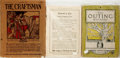 Books:Periodicals, [Early 20th Century Outdoorsy Periodicals]. Three Issues. Includestwo 1908 issues of The Outing Magazine and one 1909 i...(Total: 3 Items)
