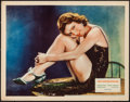 "Movie Posters:Crime, The Painted Woman (20th Century Fox, 1932). Lobby Card (11"" X 14"").Crime.. ..."