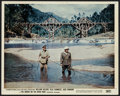 "Movie Posters:War, The Bridge on the River Kwai (Columbia, 1958). Color Photo (8"" X10""). War.. ..."