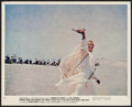 "Movie Posters:Academy Award Winners, Lawrence of Arabia (Columbia, 1962). Color Photo (8"" X 10"").Academy Award Winners.. ..."
