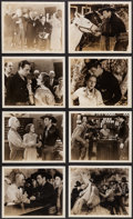 """Movie Posters:Western, The Silver Bullet (Reliable, 1935). Photos (20) (8"""" X 10""""). Western.. ... (Total: 20 Items)"""