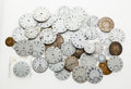 Timepieces:Other , A Lot Of An Estimated Fifty Miscellaneous Dials. ... (Total: 50Items)