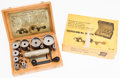 Timepieces:Other , Bergeon Watch Makers Tools Winder For Clock Mainsprings. ...