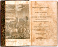 Books:Americana & American History, [Amos Blanchard]. American Military Biography; Containing theLives and Characters of the Officers of the Revolution, Wh...