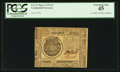 Colonial Notes:Continental Congress Issues, Continental Currency May 9, 1776 $7 PCGS Extremely Fine 45.. ...