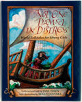 Books:Children's Books, Jane Yolen. SIGNED Not One Damsel in Distress: World Folktalesfor Strong Girls. Silver Whistle, [2000]. First editi...