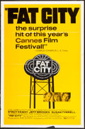 "Movie Posters:Sports, Fat City & Other Lot (Columbia, 1972). One Sheets (2) (27"" X 41""). Sports.. ... (Total: 2 Items)"
