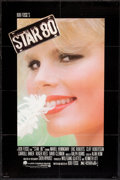 "Movie Posters:Drama, Star 80 (Warner Brothers, 1983). One Sheet (27"" X 41""). Drama.. ..."