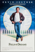 "Movie Posters:Fantasy, Field of Dreams (Universal, 1989). One Sheet (26.5"" X 39.5"") DS. Fantasy.. ..."