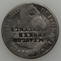 Counterstamps, 1795 2 Reales. J.M.TAYLOR Counterstamp....