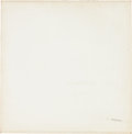 "Music Memorabilia:Recordings, The Beatles [""The White Album""] Low-Numbered A0000004 CopyLP, US Pressing (Apple 101, 1968)...."