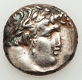 Ancients:Greek, Ancients: PHOENICIA. Tyre. 126/5 BC-AD 65/6. AR shekel (14.19gm). ...